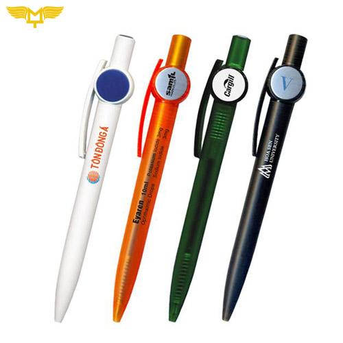 bút nhựa quảng cáo