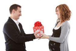 Tư vấn tặng quà dành cho vợ bầu