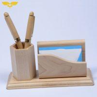 vật để bàn gỗ 05